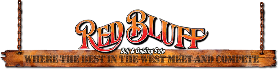 Red Bluff Logo
